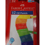 Oleo Pastel Faber Castell 12 Colores
