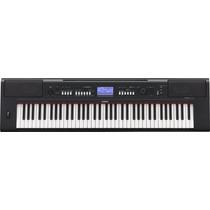 Piano Eletronico Digital Yamaha Np V 60