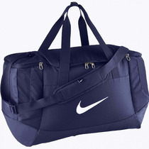 Bolsa Mala Nike Academia Club Team Swoosh Duff M 52 L
