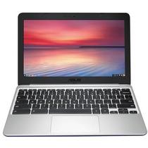 Asus 11 Rockchip Arm Cortex A17 Chromebook Computer #c201pa