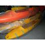 Kayak Rocker One + Remo + Chaleco + Boya De Fondeo