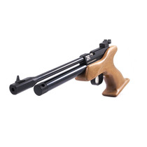 Pistola Co2 Calibre 5.5 Precision Cerrojo - Aire Comprimido