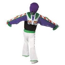 Buzz Lightyear Traje Jet Pack