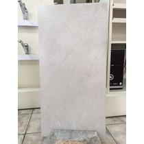 Porcelanato Piedra 45x90 Stone White Simil Ilva Chalk