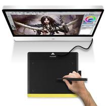 Tableta Grafica Huion C/lector Micro Sd 680tf