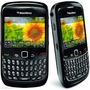Celular Blackberry Curve 8520 Wi-fi Bluetooth Libre