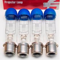 Antiga Lampada Para Projetor 300w 110 Ate 127v Original