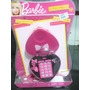 Telefono De Barbie Es Un Telefono De Verdad !!!