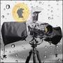 Cubierta Protector Anti-lluvia Para Cámaras Canon Nikon Sony
