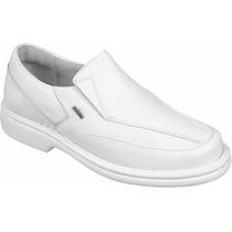 Sapato Antistress Conforto Médicos Dentista Enfermeiro.