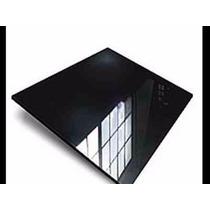 Porcelanato Negro 60x60 Doble Pulido Rectificado Superglosy