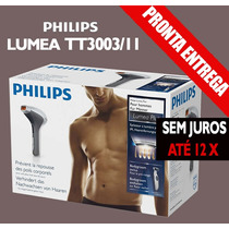 Philips Lumea Tt3003/11 Ipl + Aparador Philips Bodygroom