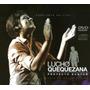 Disco Lucho Quequezana Kuntur En Concierto (cd+dvd Sellado)
