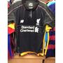 Liverpool Da Inglaterra Camisa Original Frete Grátis