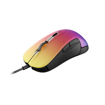 Mouse Gamer Steelseries Rival 300 Cs Go Fade 6500 Dpi 6 Prog