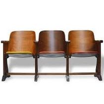 Filadélfia - Cadeiras E Poltronas. (igrejas E Escritórios)