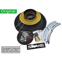 Reparo Alto Falante Snake Cobra Gtx 15.5k Original