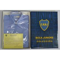 Camisas Boca Juniors Edicion Limitada Numerada,coleccionable