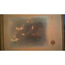 Muy Antigua Fotografia Jose Caffaro Fines De 1800