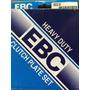 Discos De Croche Ebc Ck3319 Para Suzuki Dr200 Y Ts185