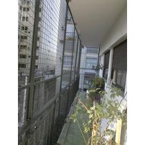 Rejas Protecciones Cerramiento De Balcon,terrazas,malla Sima