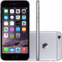 Iphone 6 16gb Apple 4g Lte Libre/claro/movistar Ios 8 Nuevo/