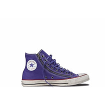 Converse Chuck Taylor All Star Double Zip 139555b