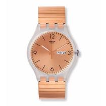 Reloj Swatch Rostfrei Suok707a Mujer Envio Gratis