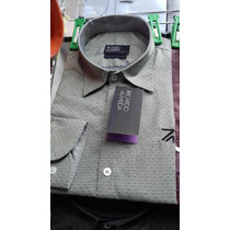 Kit 3 Camisa Social Ricardo Almeida Lançamento