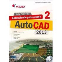 Aprendiendo Paso A Paso Autocad 2013 - 2