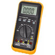 Tester Ingco Dm700 Digital Industrial