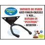 Soporte De Pared P/instrumentos Musicales - Ofertón!!!!!!!!!