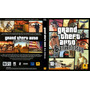 Gta San Andreas - Pc - Dvd (pt-br)