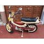 Ciclomotor Motomel Hero 70cc Remato