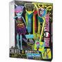 Monster High Conjunto Crie Seu Monstro Y7725 Mattel