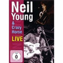 Dvd - Neil Young And Crazy Horse - Live
