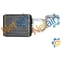 Radiador Ar Quente Vw Gol / Parati / Saveiro / G2 95 À 99
