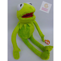 Rana René Envío Gratis Muppets Memes Peluche Regalo Amigos