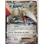 Carta Pokemon Skarmory Ex - 80/146 Xy Base Set (xy) Pt