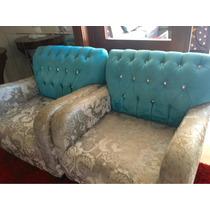 Cristales Reales 25mmde Tapicería /muebles /cabeceras/silla
