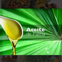 Aceite De Palma Virgen (para Jabones) Venta Mínima:10 Litros