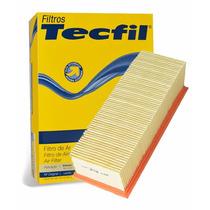 Filtro De Ar Renault Clio 1.0 97 98 99 A 03 Tecfil Original