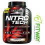 Promo Nitrotech Avanzado Proteina 4 Libras - Mejor Precio -