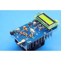 Fm Kit Emisora Transmisor Radio Fm Stereo Pll Para Armar 30w