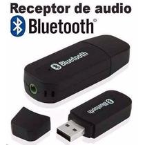 Converti La Entrada Auxiliar En Bluetooth Stereo Auto