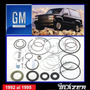 Gran Blazer 1992-95 Kit Cajetin/sector Dirección Original Gm