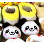 Medias De Oso Panda