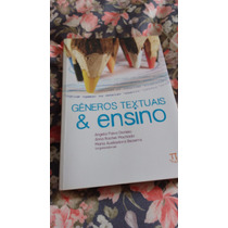 Generos Textuais E Ensino (org. Anna Rachel Machado, Et Al)