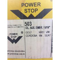 Cilindro Auxiliar De Embreagem Seat Cordoba (cambio) 16-503