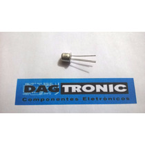5x Transistor 2n2646 Unijunção (ujt)